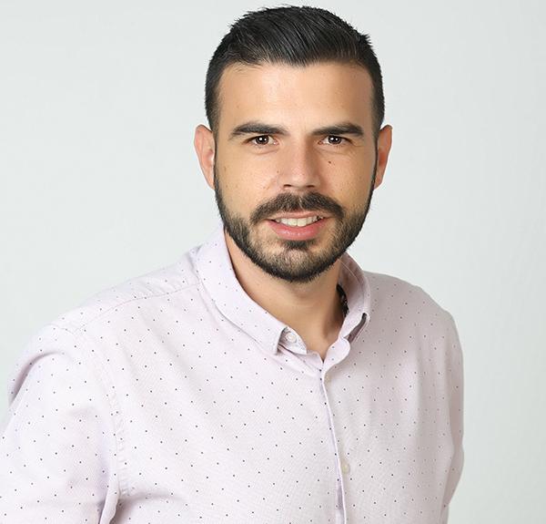 Ismael Fernández gerente de MERAKI Inmobiliaria