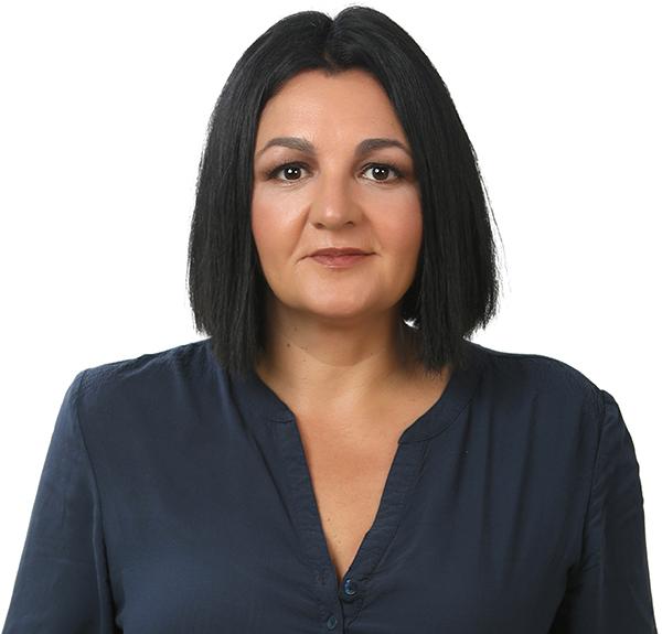 Mari Carmen Ortega asesora Inmobiliaria de MERAKI