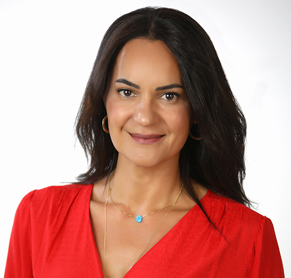 Silvia Marín Asesora Inmobiliaria de MERAKI